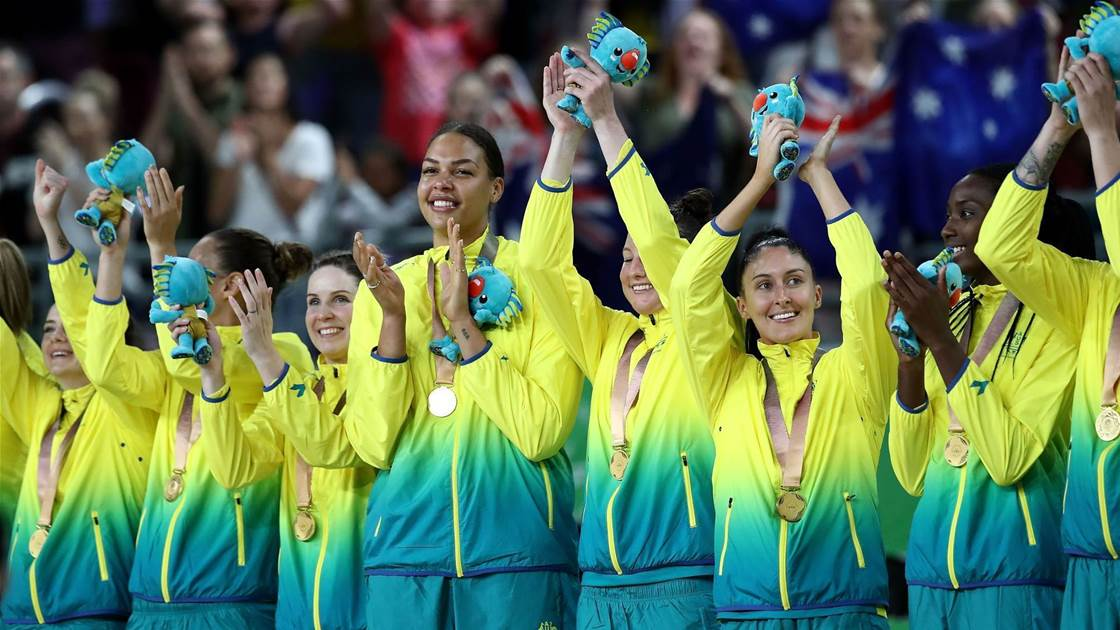 Opals Start with a Win