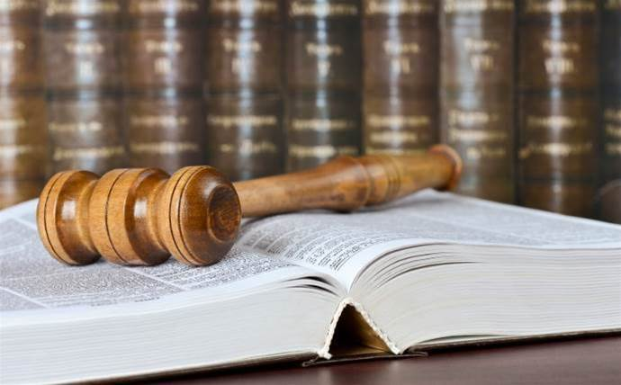 Reseller sued by Microsoft claims inconsistent ruling