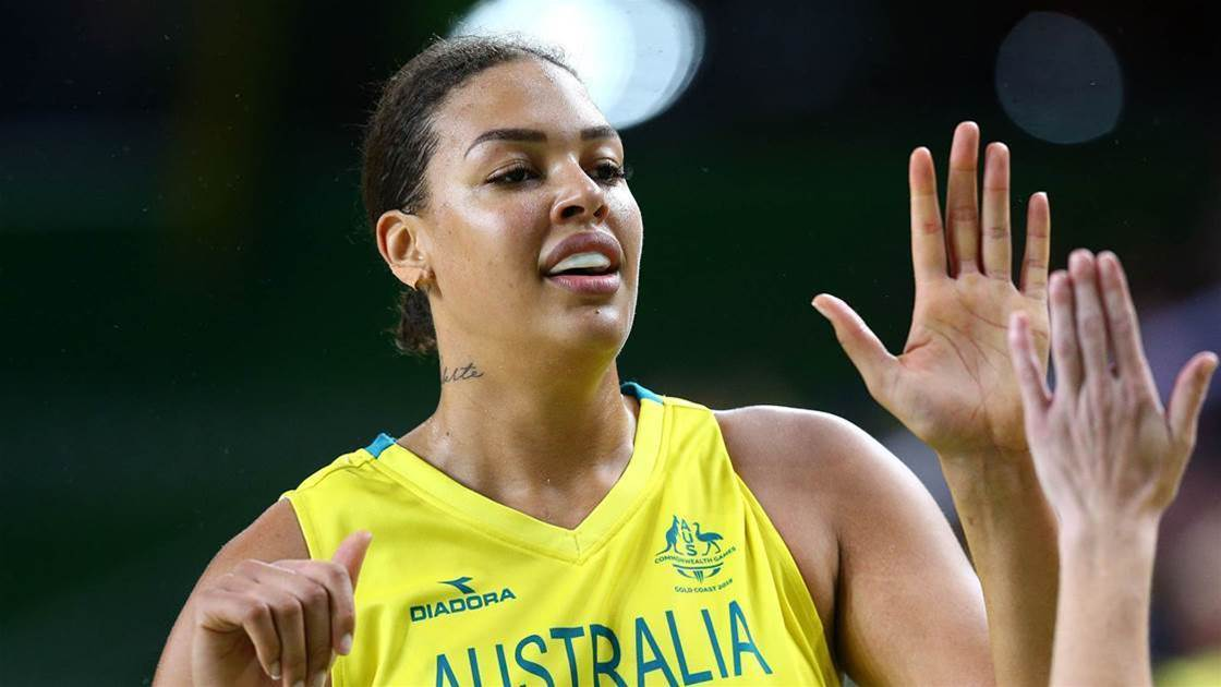 Opals Dominate World Cup Opponents
