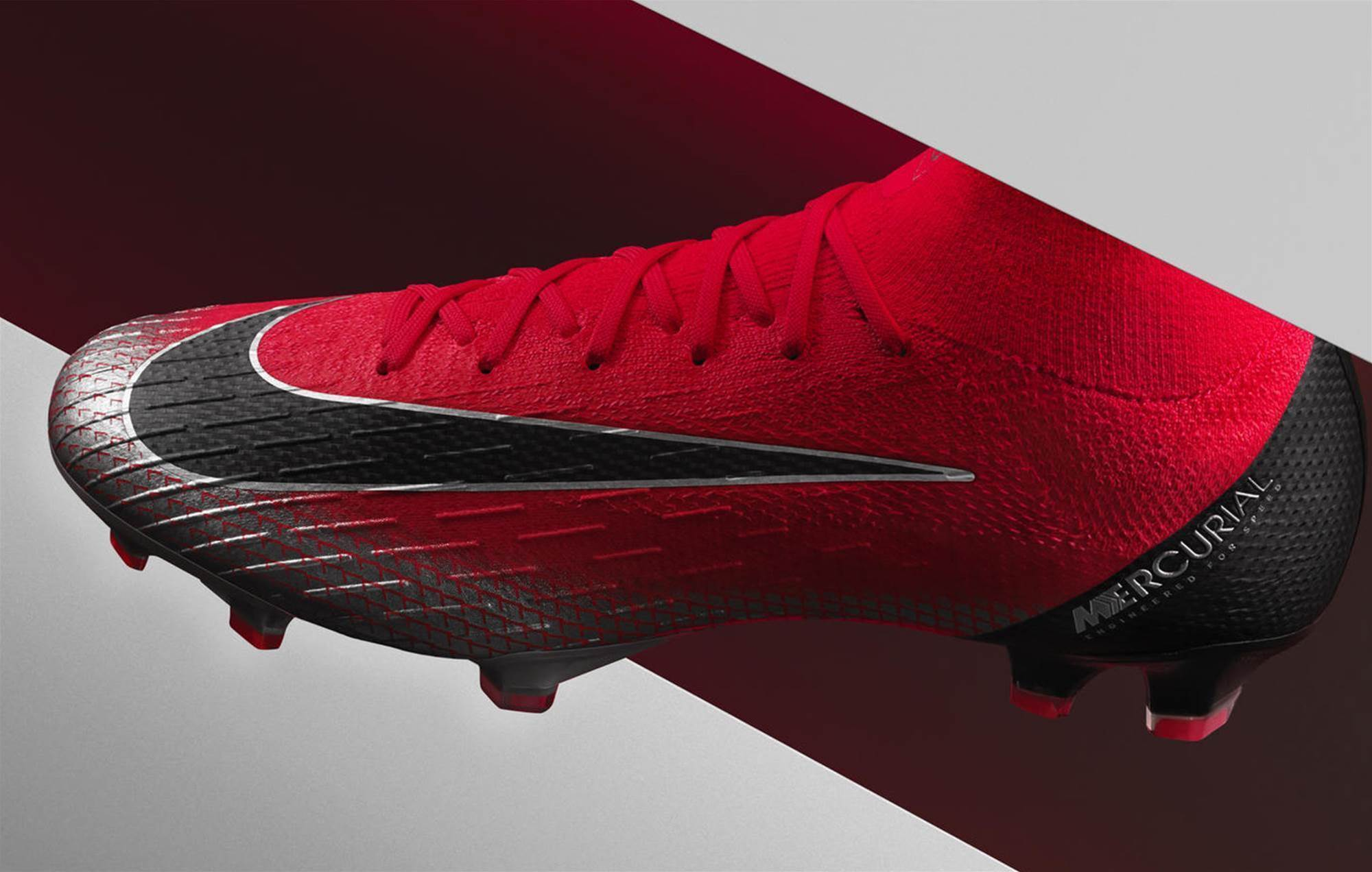 Nike's last ever CR7 Chapters 'Built On Dreams' boot