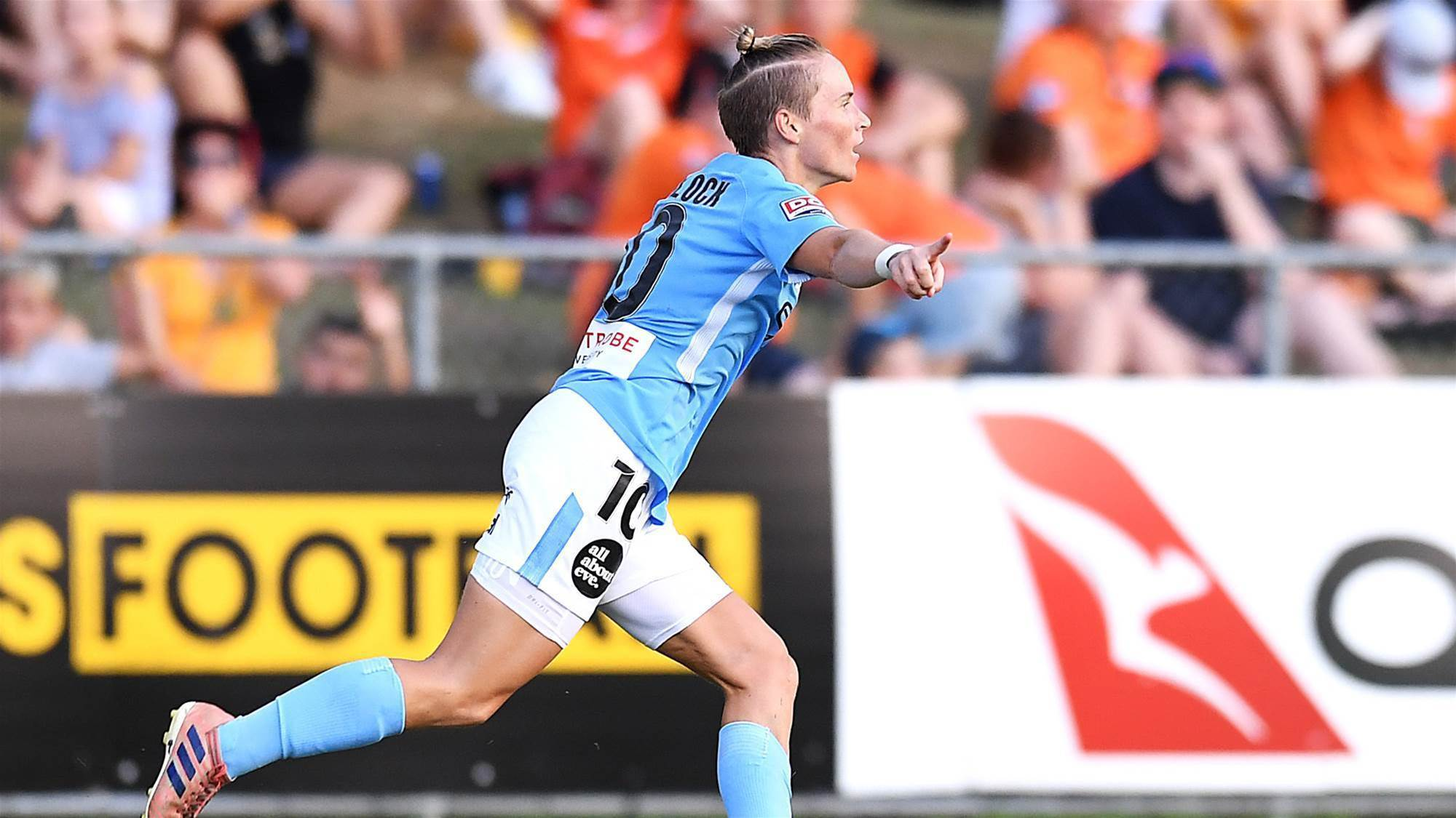 Fishlock won't line up for City