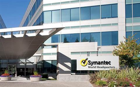 Symantec ends accounting probe with similar financial results