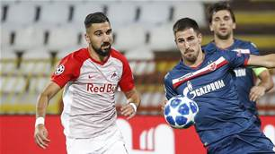 Red Star delight for Serb Socceroo Milos