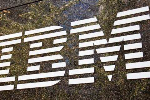IBM revenue misses on weakness in its biggest unit