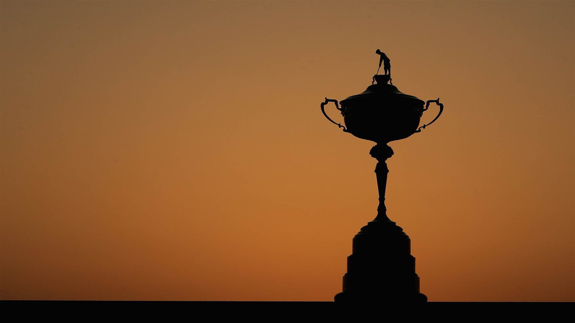 RYDER CUP: Beware the Sleeping Giant