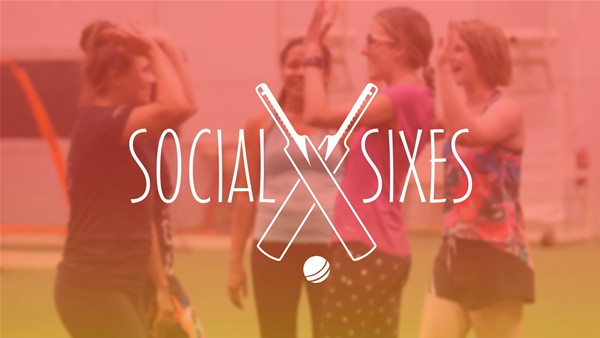 Breaking Down Barriers with Social Sixes