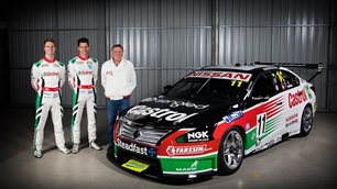 Kelly to continue Castrol retro theme at Bathurst