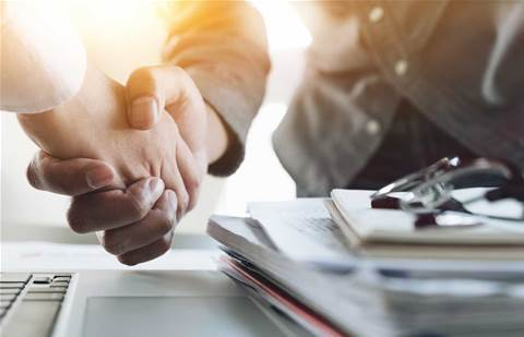 DXC Technology buys Australian Salesforce partner System Partners