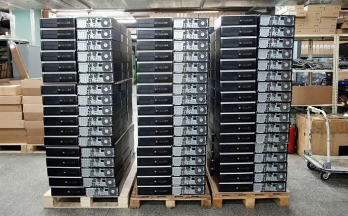 Australian traditional PC shipments bounce back