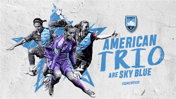 American edge for Sydney this season