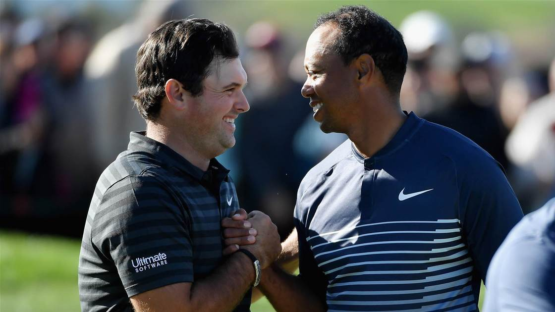 RYDER CUP: Opening fourballs matches announced