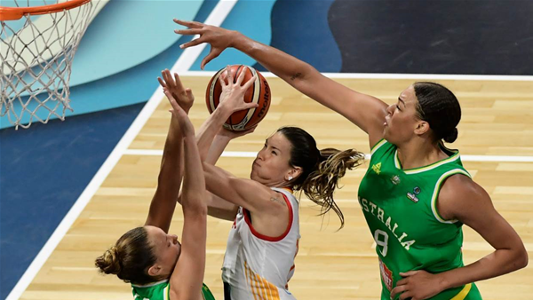 Opals to Battle for Gold