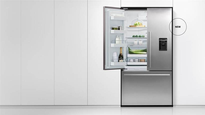 Fisher & Paykel sees voice powering connected appliance sales