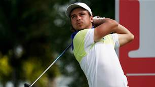 Asia-Pacific Amateur: Micheluzzi grabs pole position