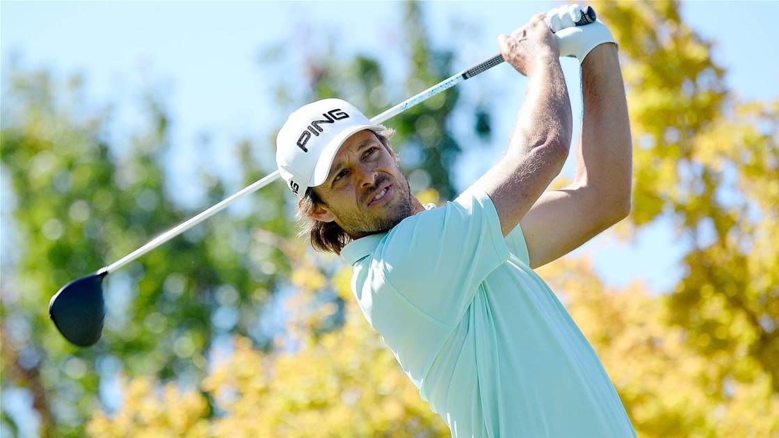 PGA Tour: Baddeley finishes fourth at Safeway Open