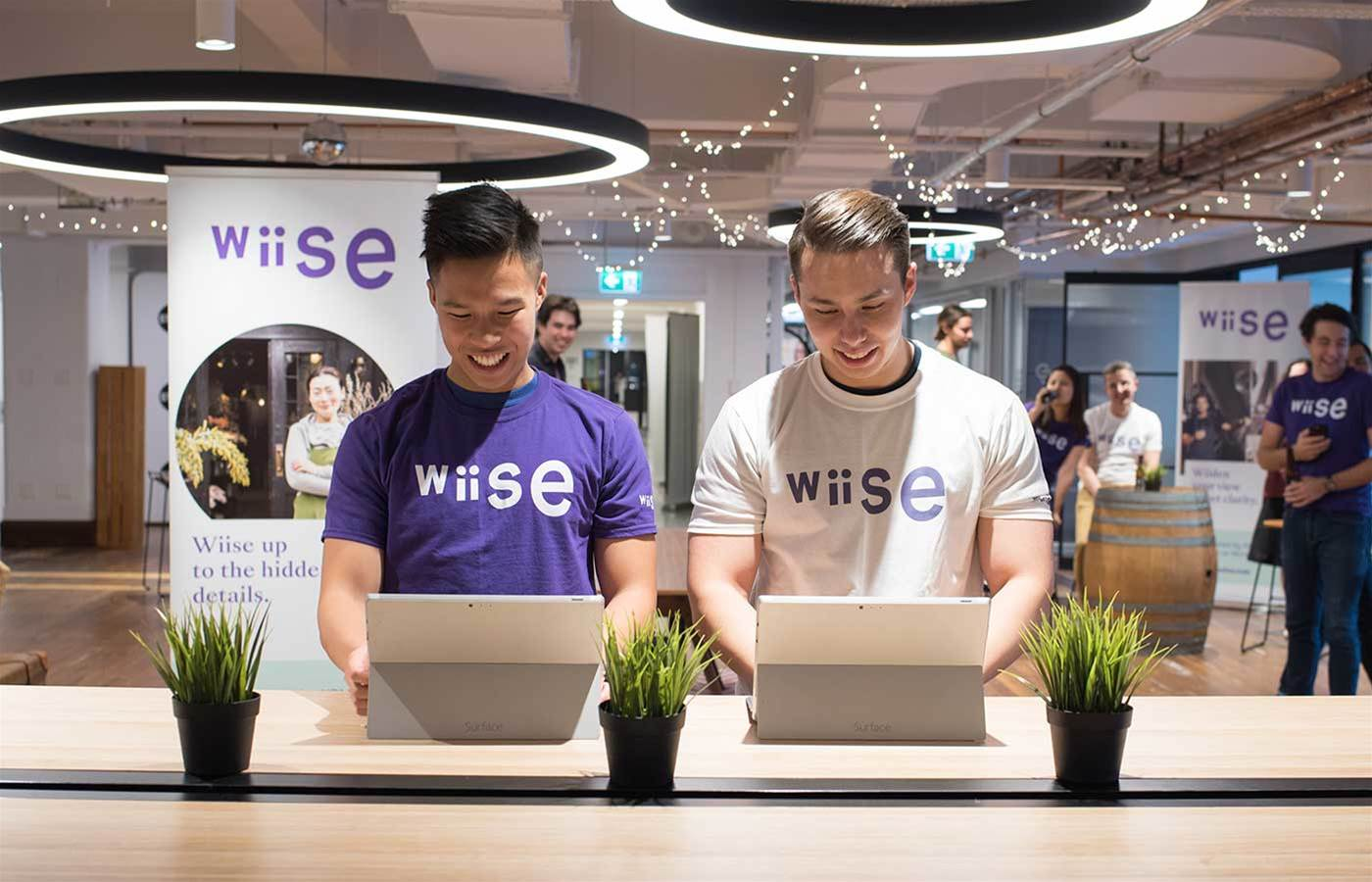 rhipe named first distie for Microsoft-powered Wiise