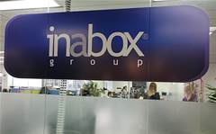 Inabox sold for up to $33.5 million