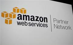 AWS encourages partners to create custom software for Marketplace