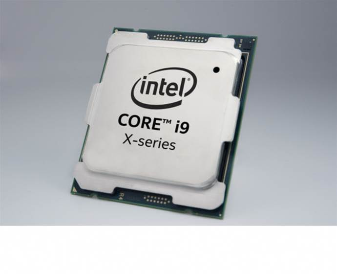 Intel releases first Meltdown-and-Spectre-proof CPUs
