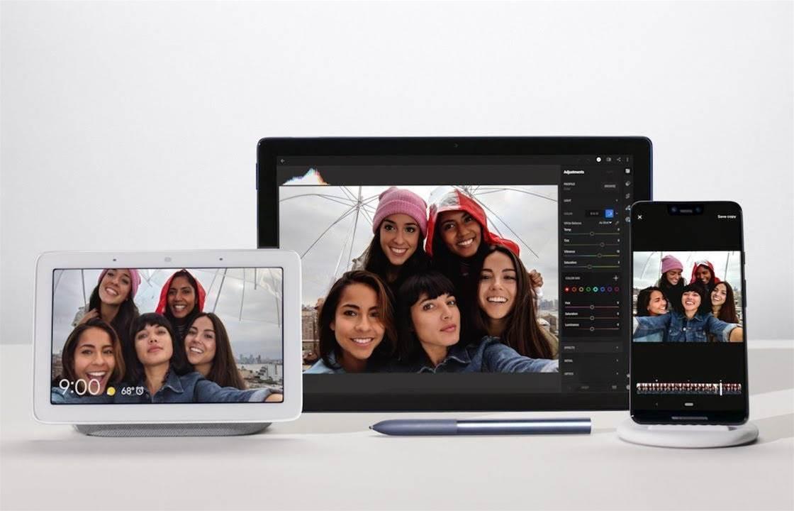Google unveils new Pixel phones, tablet