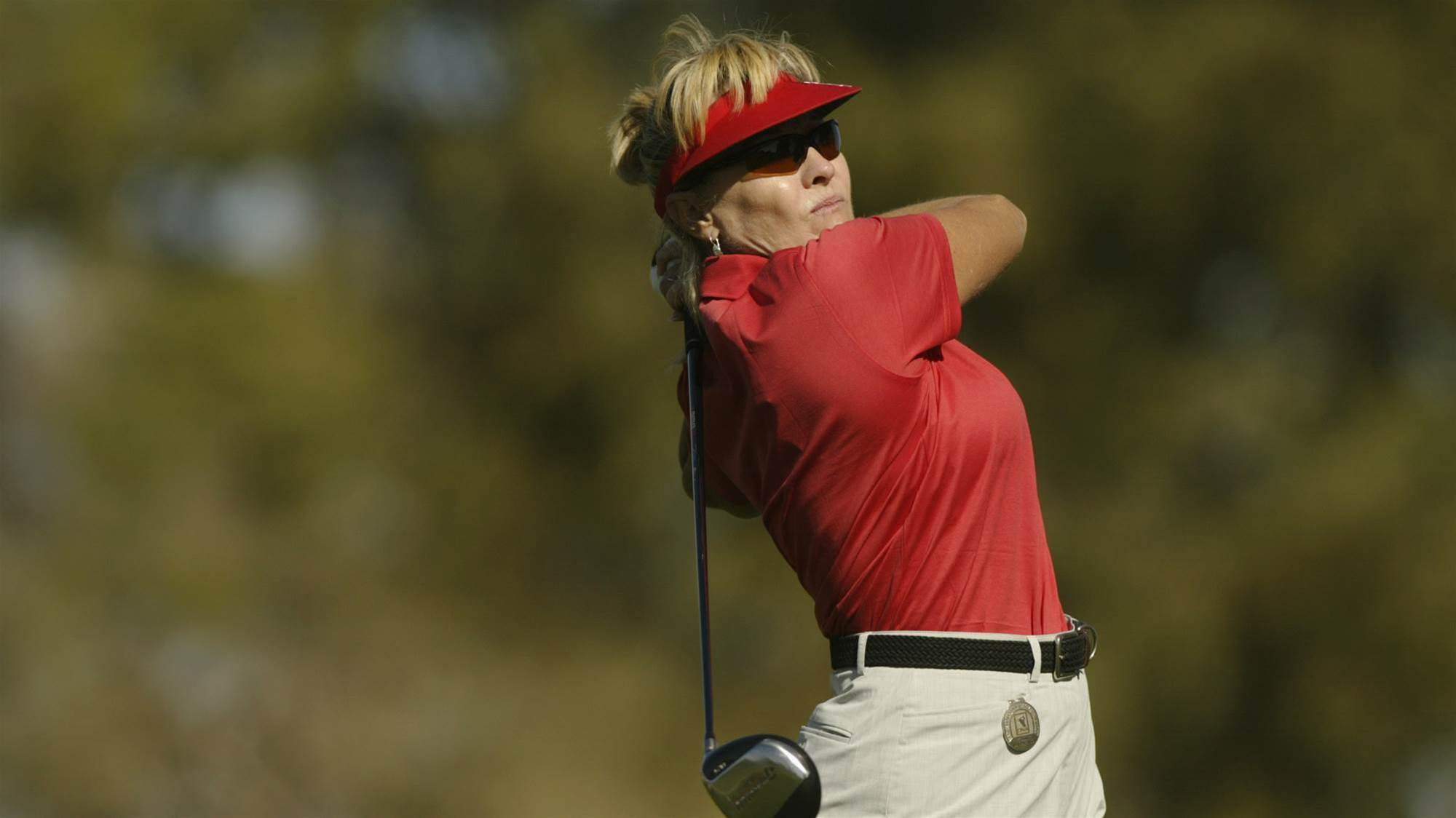 Stephenson inducted into World Golf Hall of Fame