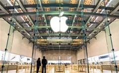 Apple to acquire part of chip supplier Dialog