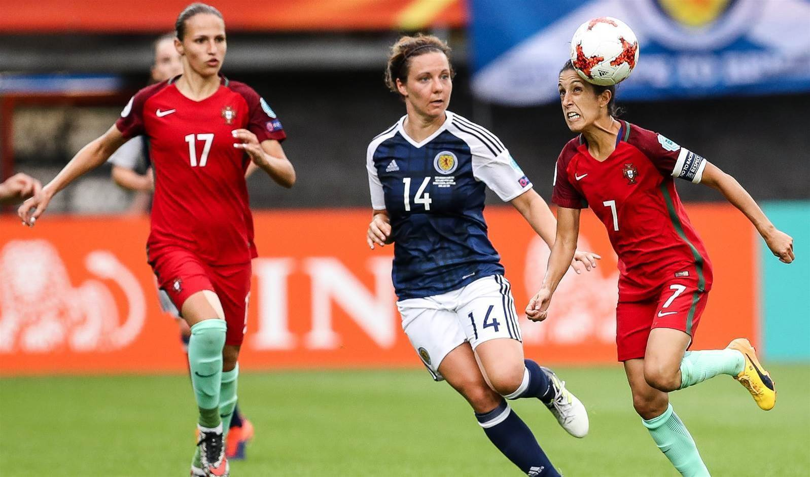 Canberra United signs Scotland skipper