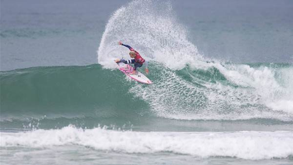 Quiksilver Pro France – Surfing is Magic