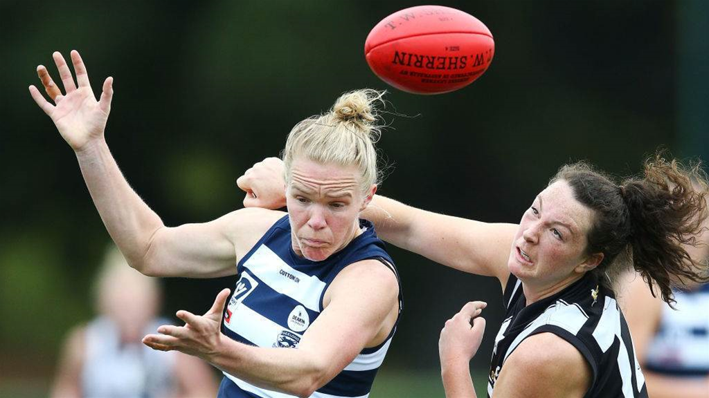 Fowler and Alexander elevated to AFLW