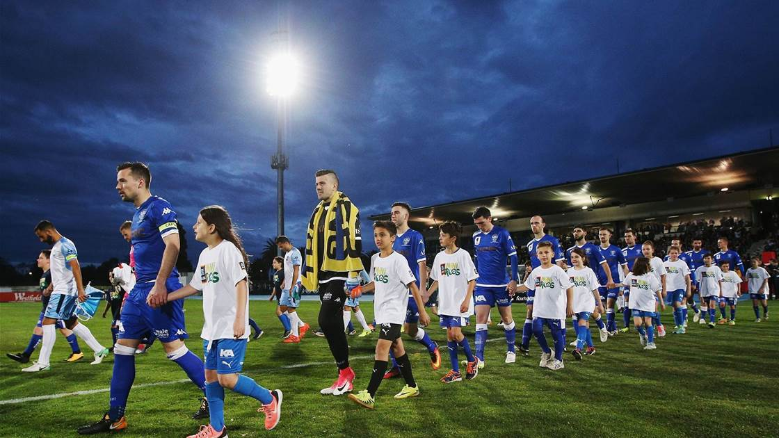 FFA: A-League bidders broke the rules