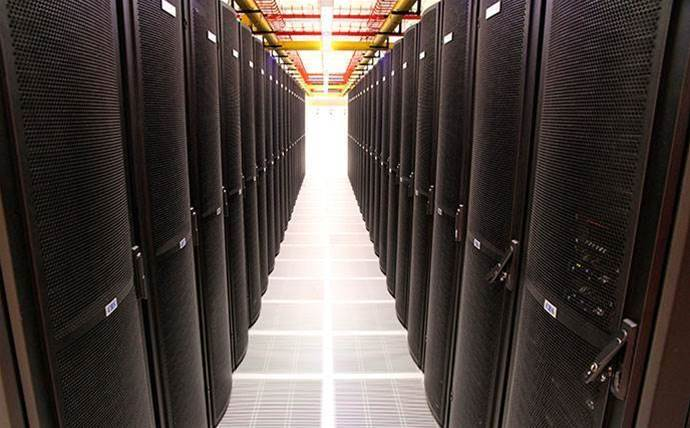 Wikileaks spills AWS Sydney data centre locations