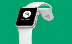US surgeons to use Apple Watch to monitor patients