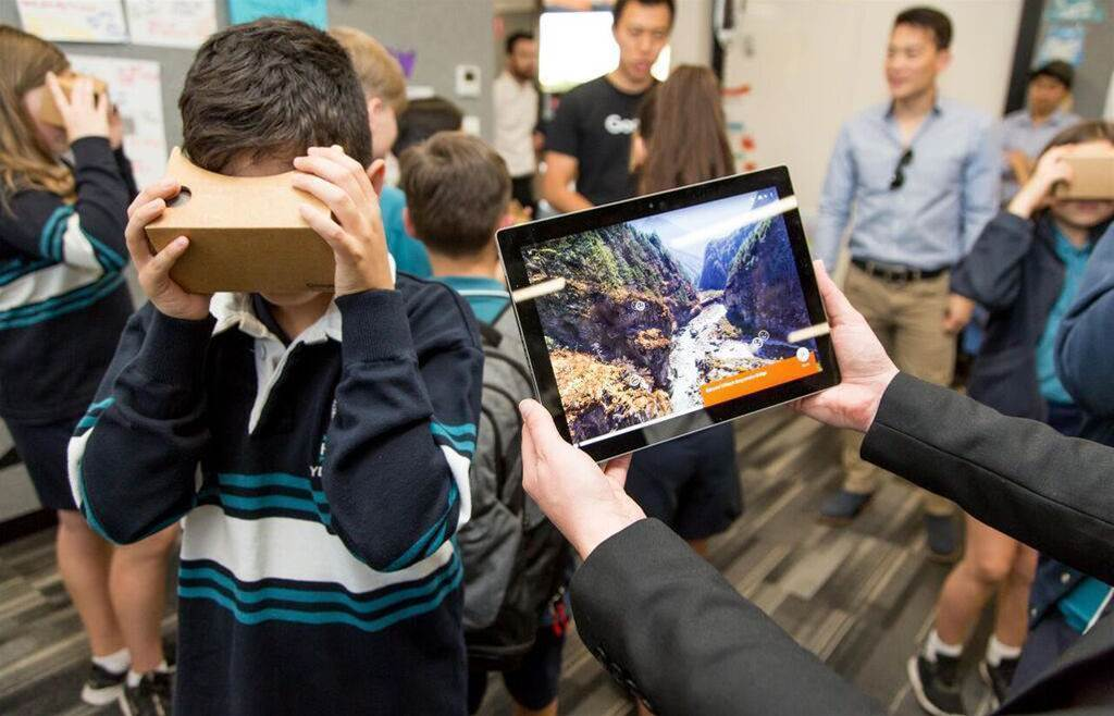 Datacom rolls out HP Chromebooks at Mount Waverley Heights Primary School
