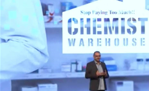 Chemist Warehouse chases full application portability
