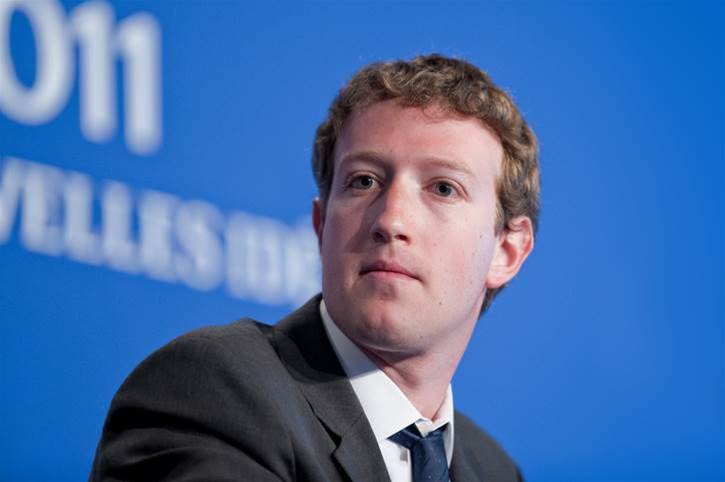 Facebook tentatively concludes spammers were behind recent data breach - WSJ