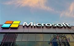 Microsoft beats estimates thanks to Azure growth