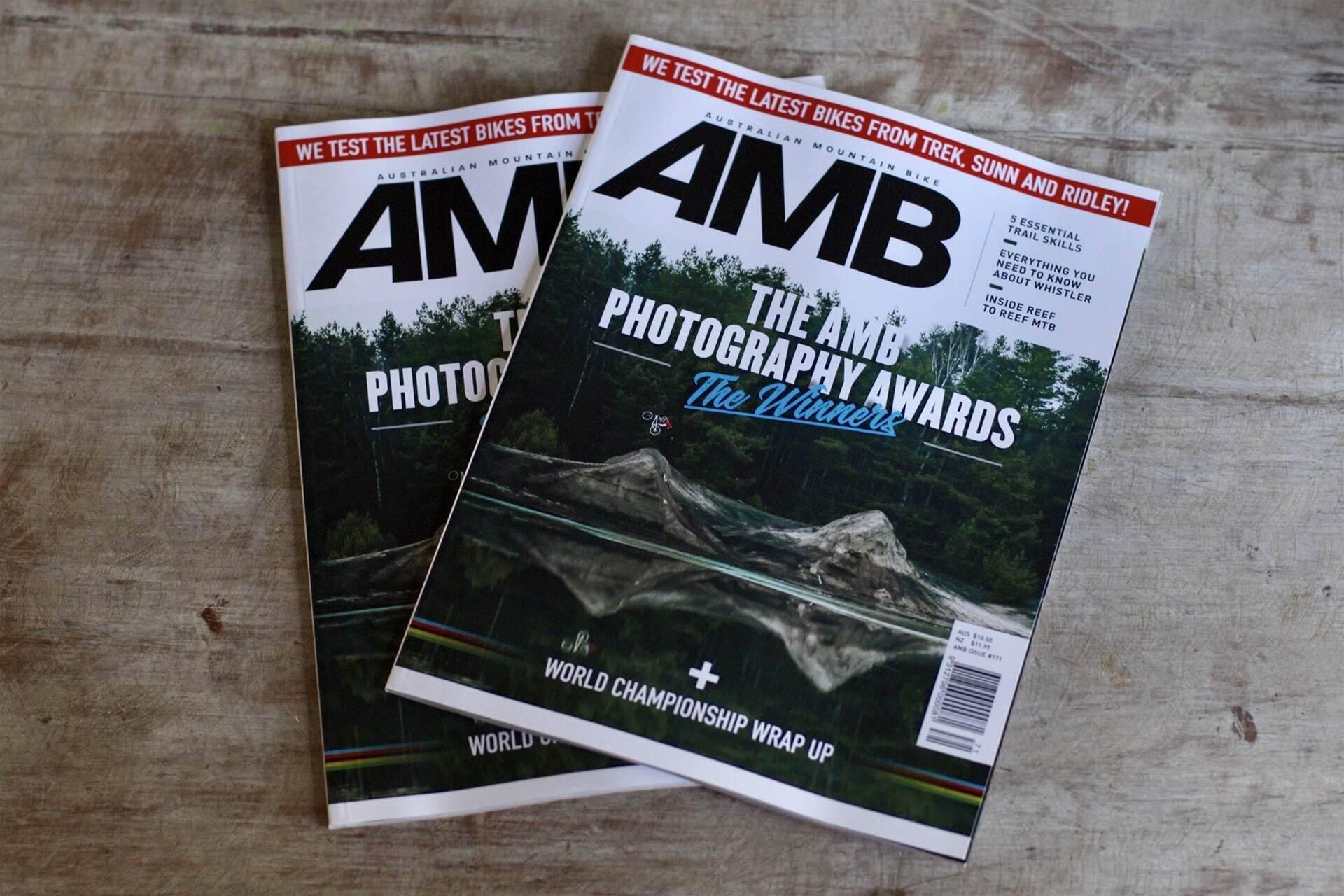 Inside AMB #171