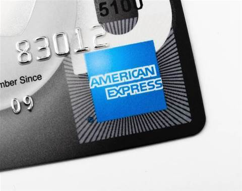 American Express follows Visa to cull online merchants storing credit cards