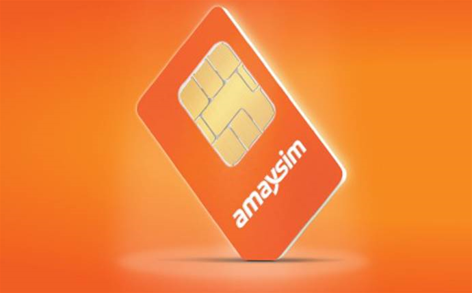 Amaysim exits broadband market after 18 months