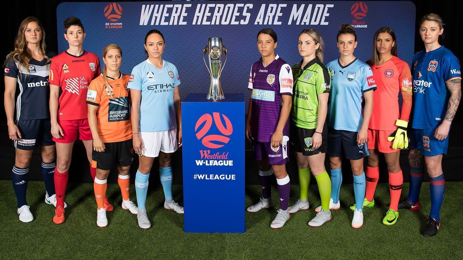 FFA's plans for the W-League