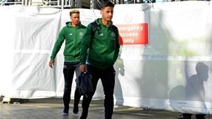 City hold their breath on Arzani injury