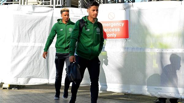 City hold their breath on Arzani injury