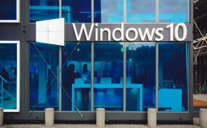 Microsoft patches file-deletion glitch in Windows 10 October update