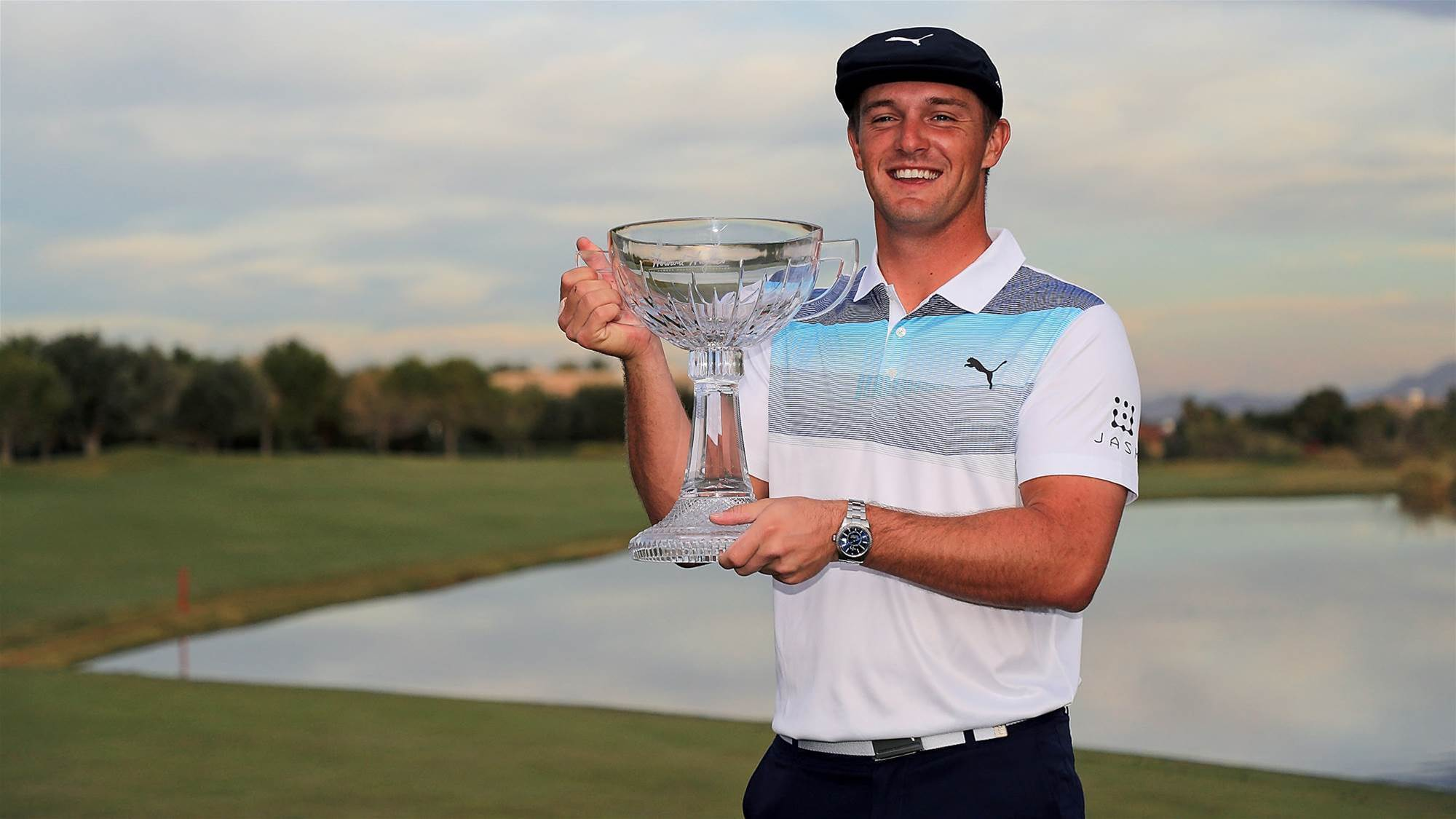 Bryson banks fourth victory in past 12 starts