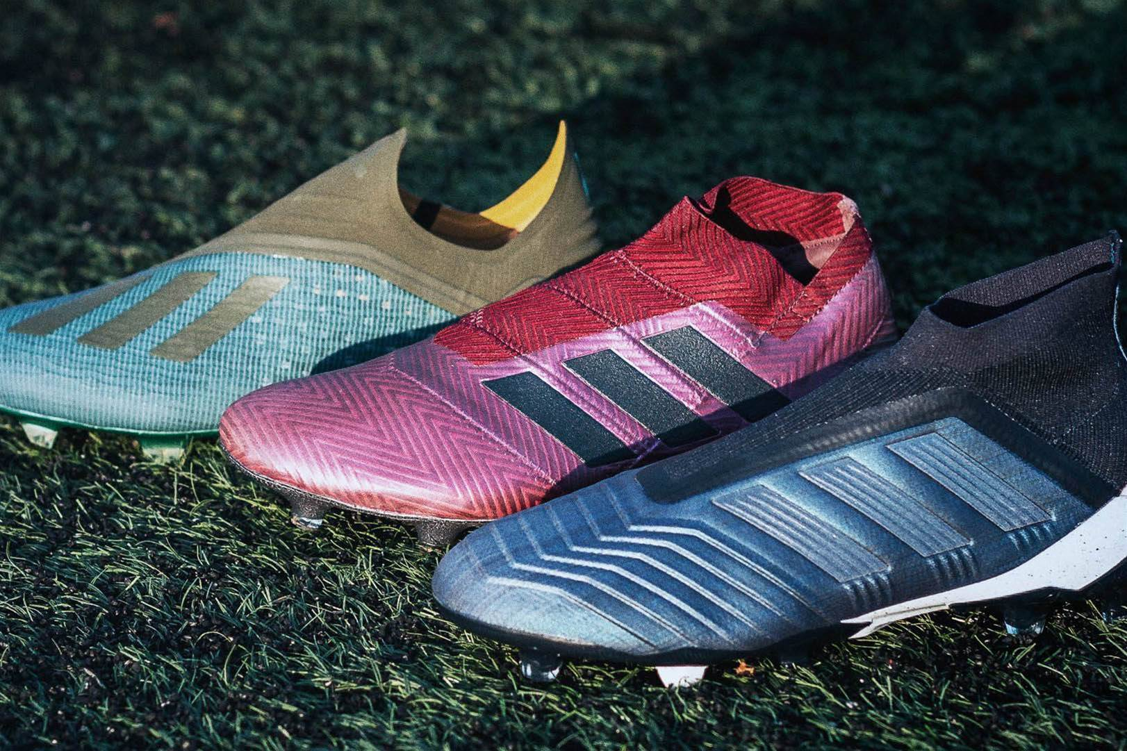 Adidas launch Cold Mode pack