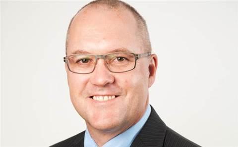 Former Symantec channel chief Klasie Holtzhausen returns after three-year absence