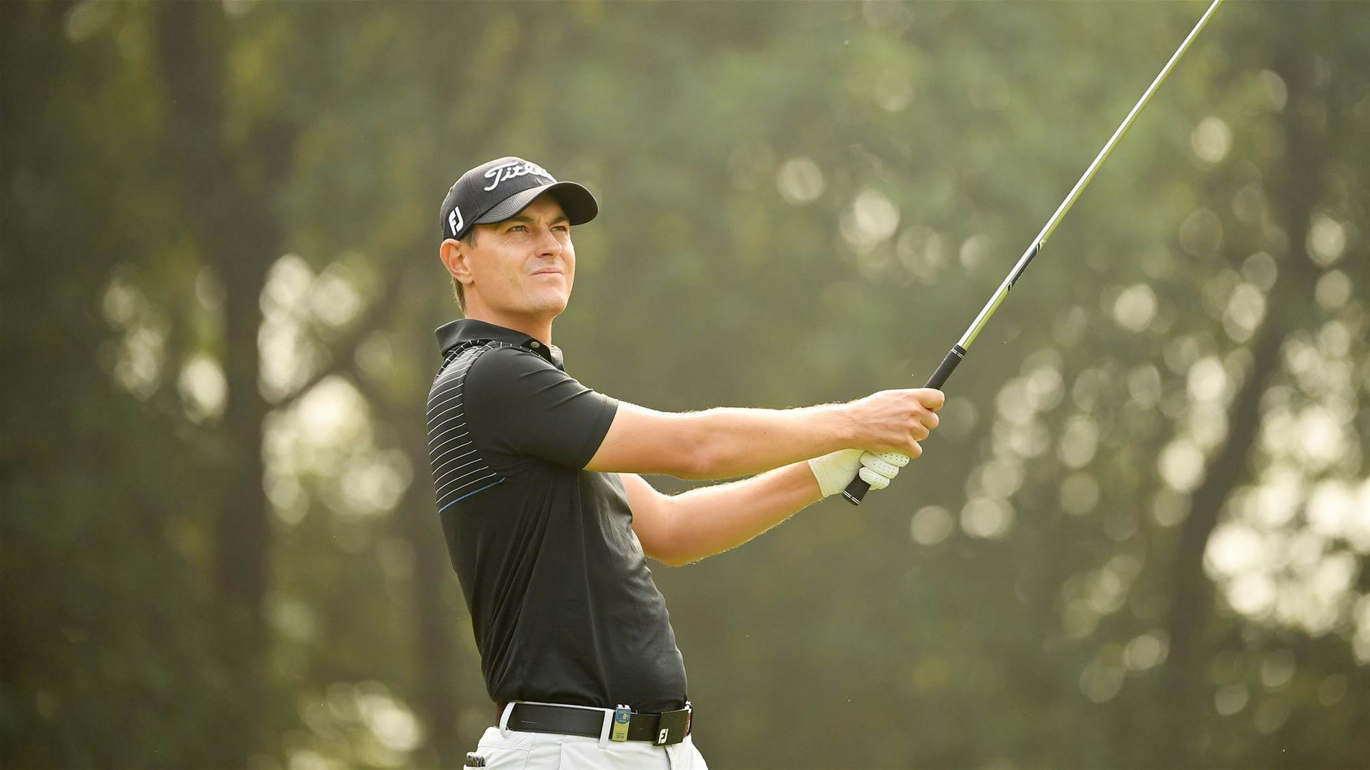 European Tour: Scrivener fifth at Sun City