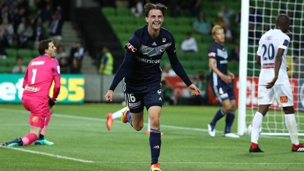 Melbourne Victory v Central Coast Mariners player ratings
