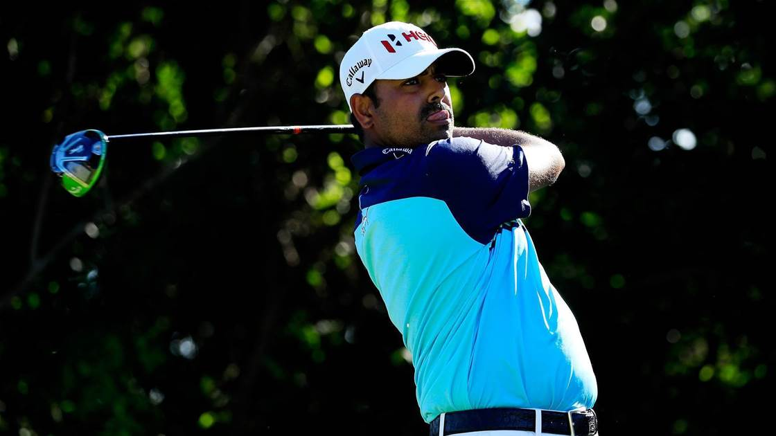Lahiri hungry for Indian success Down Under