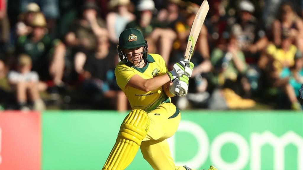 Australia Win By 9 Wickets